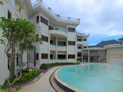 Photo for Walking distance to dinning and shopping area of Seminyak