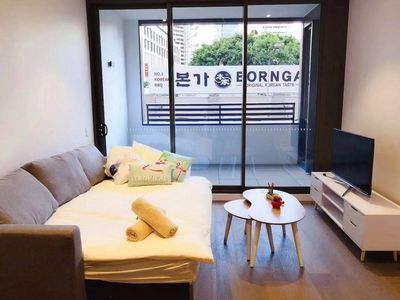 Photo for New Darling Harbour 2BR Unit  Near UTS ICC CBD