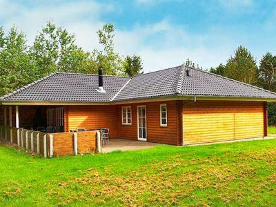 Photo for Vacation home Arrild  in Toftlund, Central Jutland - 8 persons, 4 bedrooms