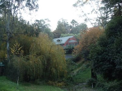 Photo for Cockatoo Springs Retreat
