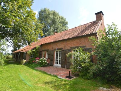 Photo for Vintage Mansion in Hoogstraten with Garden