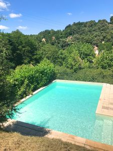 Photo for BEAUTIFULLY RESTORED 8 BEDROOM PROPERTY SET IN THE HEART OF THE PERIGORD NOIR