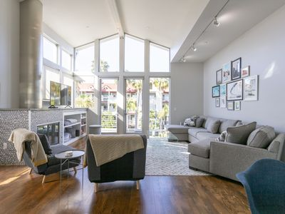 Spacious Home Close To Beach and Downtown San Diego