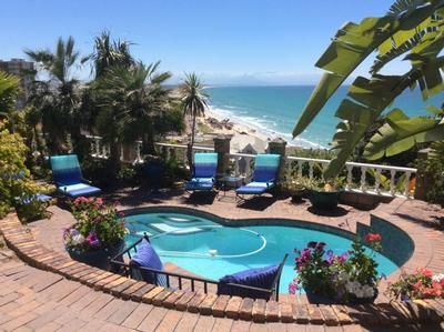 Photo for Holiday apartment Muizenberg for 2 persons with 1 bedroom - Holiday apartment