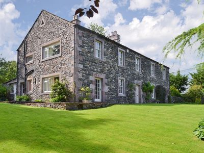 Photo for 6BR Cottage Vacation Rental in Penrith, Northern Cumbria