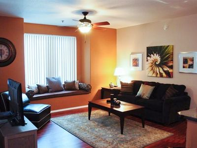 Photo for Comfortable, Newer, Large 2B/2B Condo in Central Phoenix