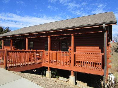 Photo for Cozy Cabin in the Heart of Branson!
