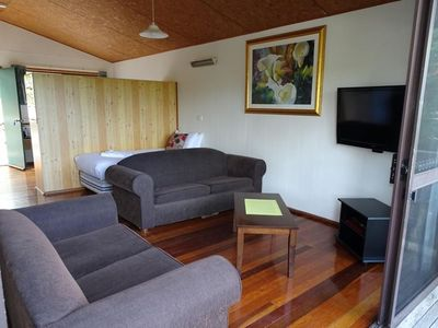 Photo for #16 Korora Palms - 1 Bedroom Bure