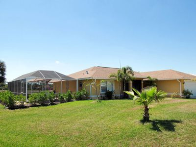 Photo for Vacation home 3 Bedrooms (LEH510) in Cape Coral/Lehigh Acres - 6 persons, 3 bedrooms