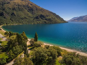 Queenstown Lakes District, Otago, South Island, New Zealand