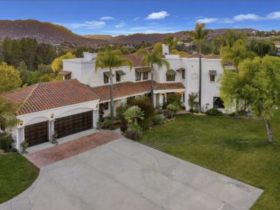 Photo for Chateau de Rossi - Luxury Estate located in Temecula-Wine Country