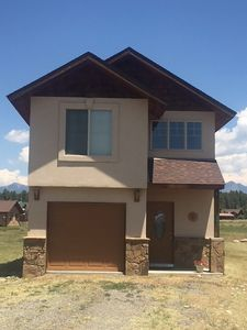 Photo for Serene Family Getaway Close to Everything with Great Mountain Views