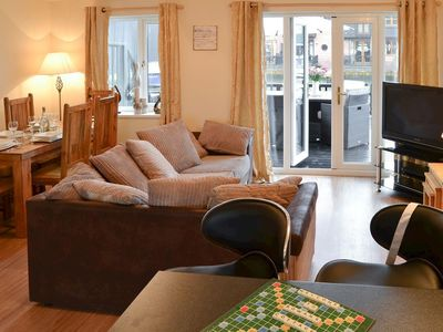 Photo for 4 bedroom accommodation in Wroxham