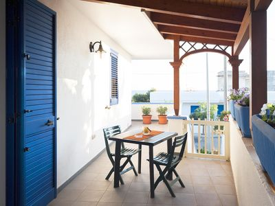 Photo for 2BR Apartment Vacation Rental in Torre Vado, Puglia
