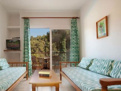 Photo for Apartment ELS PINS II - 2 dorm Ap 11 in Cala San Vicente - 5 persons, 2 bedrooms