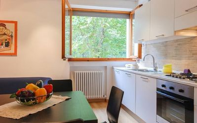 Photo for 1BR Apartment Vacation Rental in Bologna, Emilia Romagna