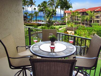 Photo for Beautiful Oceanview One Bedroom Condo Non-Smoking
