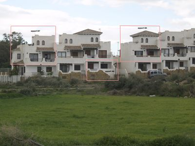 Photo for 3BR Apartment Vacation Rental in PALOMARES