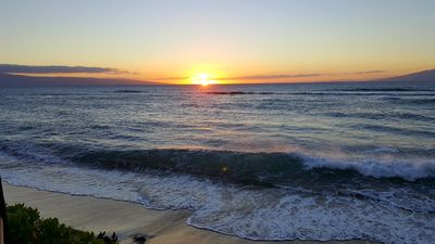 Photo for #1 Most Beautiful Area to Stay on MAUI - KAANAPALI BEACH