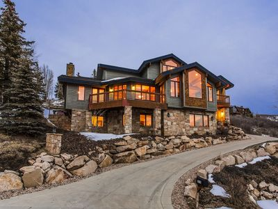 Photo for White Oak Haven in Deer Valley | Minutes to the Slopes | Hot Tub | Concierge
