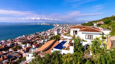 Photo for Downtown Villa with Unbelievable Views, Amazing Location, Full Staff with Cook
