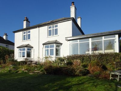 Photo for OLD BERKELEY, family friendly in Tavistock, Ref 975853