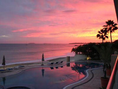 Photo for Best Value!! Luxury Beach Front Condo