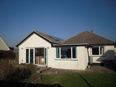 Photo for Kimanda, Stunning family friendly bungalow within walking distance of the beach.