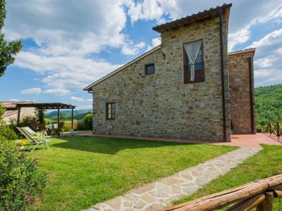 Photo for House in Greve in Chianti with Parking, Internet, Washing machine, Pool (261673)