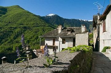 Beautifully Renovated Traditional Alpine House With Stunning Mountain Views