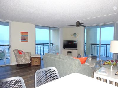 Enjoy Your Getaway With OCEANFRONT, Beach,  Lake, and Coastline Views.