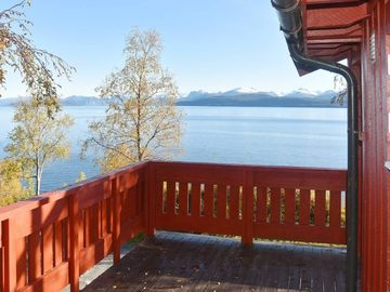 Vacation home Nord-heggdal  in Midsund, Northern Fjord Norway - 6 persons, 2 bedrooms