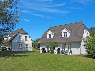 Photo for Vacation home Ferienpark Seepferdchen  in Nienhagen, Baltic Sea: Mecklenburg - 6 persons, 2 bedrooms