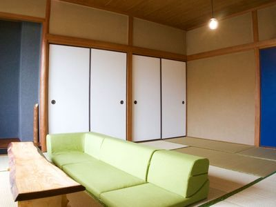 Photo for 2BR Bed & Breakfast Vacation Rental in 糸島市, 福岡県