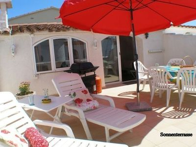 Photo for Holiday home for 6 guests with 150m² in Empuriabrava (77299)
