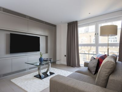 Photo for Contemporary 1BR in Westminster by Sonder