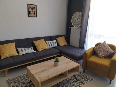 Photo for Apartment Le Dévoluy-Superdévoluy, 1 bedroom, 8 persons