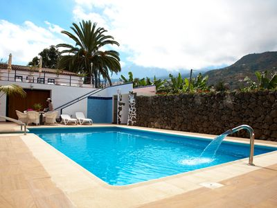 Photo for Holiday home for 5 guests with 100m² in Icod de los Vinos (117245)