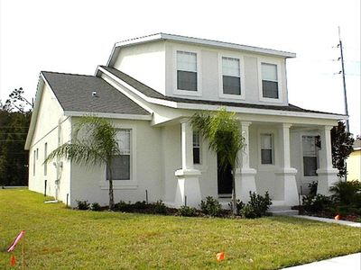 6 Bedroom Vacation Rental Home in Kissimmee - Evolve Vacation Rental Network