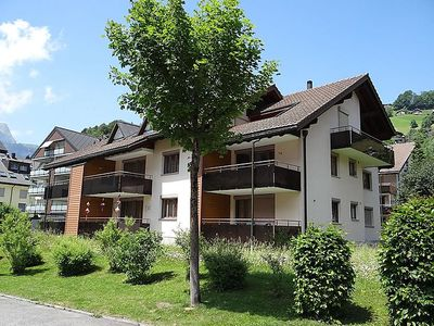 Photo for Apartment Blumenweg 2 in Engelberg - 4 persons, 1 bedrooms