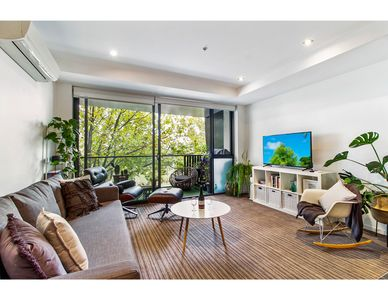 Photo for 1BR Apartment Vacation Rental in St Kilda, NSW
