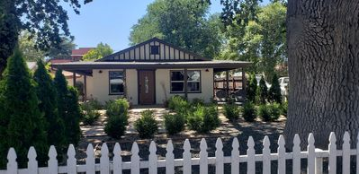 Photo for NEW!  Best location! Close to the Paso Robles Park