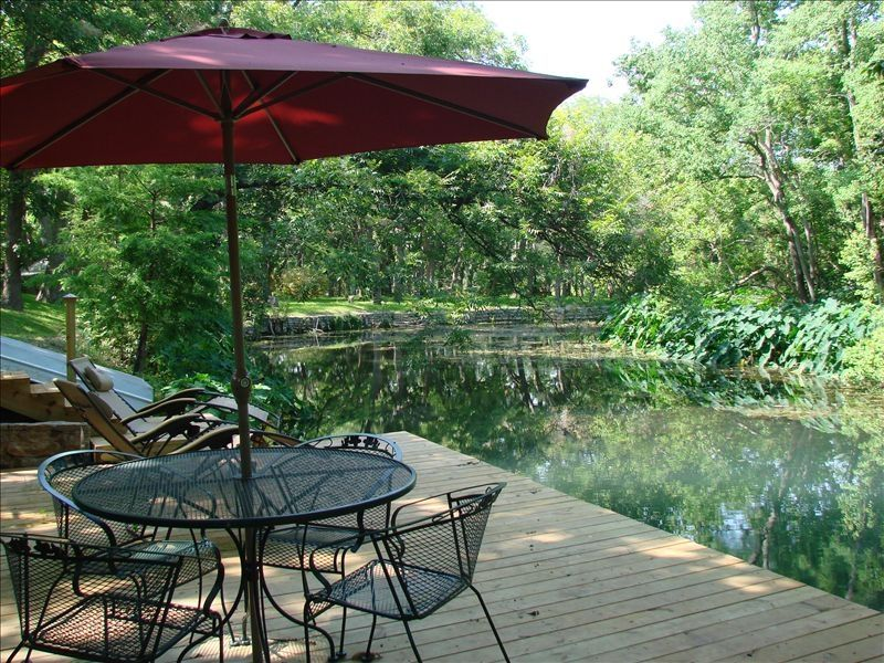 san marcos river vacation rental and 35 minutes from south by