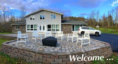 Photo for Newly Renovated 5 Bedroom Home with Gorgeous Views just minutes from Slopes