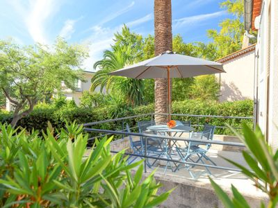 Photo for 2BR Villa Vacation Rental in Cannes