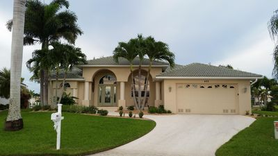 Photo for Luxurious Waterfront Vacation Home in Exclusive BSI Community