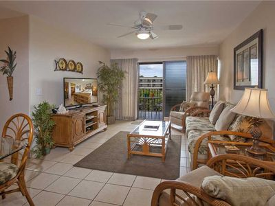 Photo for Beautifully renovated and refurnished 2bd/2ba garden view condo at the Kihei Akahi. C-519