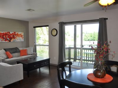 Photo for Stylish/Clean 1BD/BA Pointe Royale - Close to Pool~No Cleaning Fee~Great Reviews