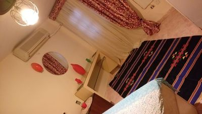 Photo for Cozy, sunny& clean rooftop in the heart of zamalek