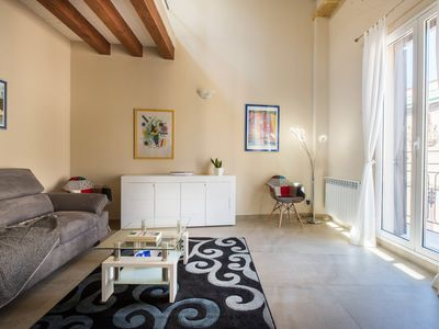 Photo for Santa Cecilia Luxury Apartment 6A by Wonderful Italy
